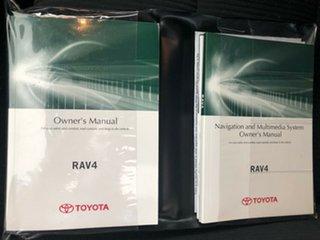 2014 Toyota RAV4 ALA49R MY14 GXL AWD Bronze 6 Speed Sports Automatic Wagon