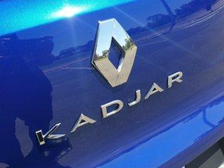 2019 Renault Kadjar XFE Intens EDC Iron Blue 7 Speed Sports Automatic Dual Clutch Wagon