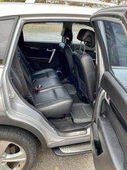 2013 Holden Captiva CG Series II MY12 7 AWD LX 6 Speed Sports Automatic Wagon