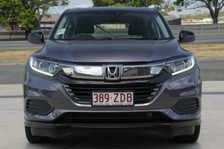 2019 Honda HR-V MY20 50 Years Edition Modern Steel 1 Speed Constant Variable Hatchback