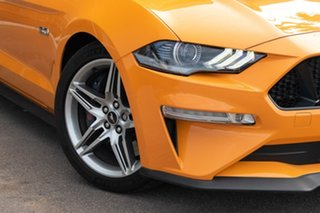 2018 Ford Mustang FN 2018MY GT Fastback SelectShift 10 Speed Sports Automatic Fastback.