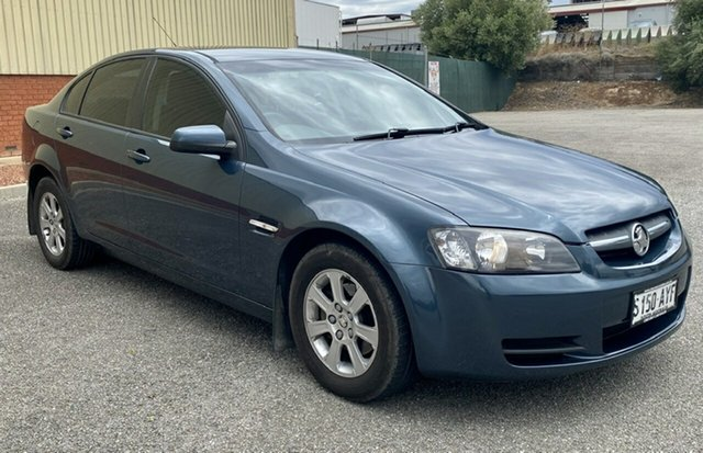 Used Holden Commodore VE MY09.5 Omega, 2009 Holden Commodore VE MY09.5 Omega 4 Speed Automatic Sedan