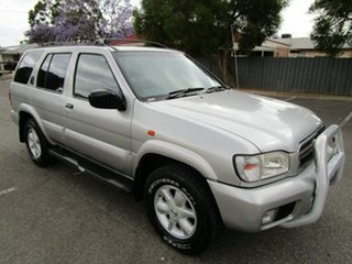 2003 Nissan Pathfinder MY03 TI (4x4) 4 Speed Automatic Wagon.