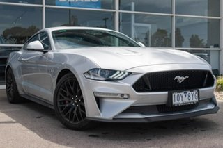 2018 Ford Mustang FN 2019MY GT Fastback SelectShift RWD 10 Speed Sports Automatic Fastback.