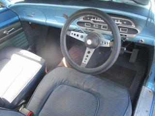1965 Ford Falcon XP SUPER PURSUIT Blue Sedan