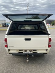 2005 Holden Rodeo RA MY05.5 LX Crew Cab 5 Speed Manual Cab Chassis