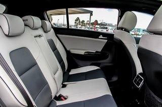 2016 Kia Sportage QL MY17 GT-Line AWD Snow White Pearl 6 Speed Sports Automatic Wagon