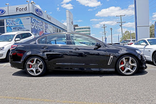2015 Holden Special Vehicles ClubSport Gen-F MY15 R8 Black 6 Speed Sports Automatic Sedan