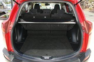 2015 Toyota RAV4 ASA44R MY14 GXL AWD Wildfire 6 Speed Sports Automatic Wagon