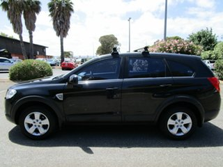 2009 Holden Captiva CG MY09 SX (4x4) 5 Speed Automatic Wagon
