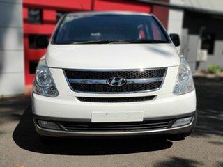 2009 Hyundai iMAX TQ-W 4 Speed Automatic Wagon.