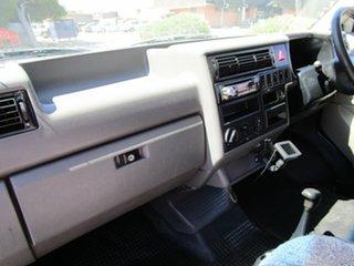 2000 Volkswagen Transporter T4 (SWB) 4 Speed Automatic Van