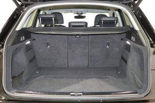 2018 Audi Q5 FY MY18 2.0 TDI Quattro Design Brilliant Black 7 Speed Auto S-Tronic Wagon