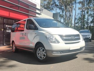 2009 Hyundai iMAX TQ-W 4 Speed Automatic Wagon