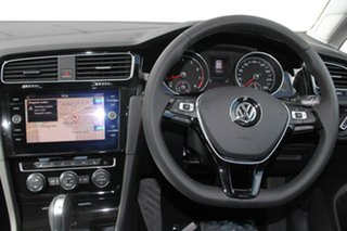 2020 Volkswagen Golf 7.5 MY20 110TSI DSG Highline Grey 7 Speed Sports Automatic Dual Clutch