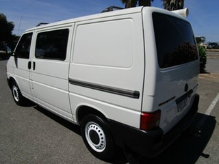 2000 Volkswagen Transporter T4 (SWB) 4 Speed Automatic Van