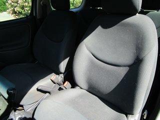 2004 Toyota Echo NCP10R 5 Speed Manual Hatchback