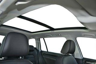 2020 Volkswagen Golf 7.5 MY20 110TSI DSG Highline White 7 Speed Sports Automatic Dual Clutch Wagon