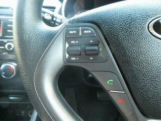 2009 Kia Cerato LD 4 Speed Automatic Sedan