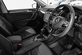 2018 Volkswagen Tiguan 5N MY18 140TDI Highline DSG 4MOTION Allspace Red 7 Speed