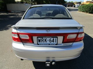 2002 Holden Berlina VX II 4 Speed Automatic Sedan