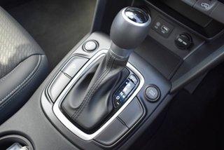 2019 Hyundai Kona OS.2 MY19 Elite 2WD White 6 Speed Sports Automatic Wagon