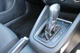 2016 Volkswagen Jetta 1KM MY16 118 TSI Comfortline Grey 7 Speed Auto Direct Shift Sedan