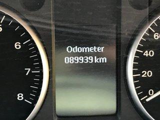 2006 Holden Calais VE Silver 5 Speed Sports Automatic Sedan