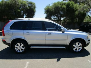 2007 Volvo XC90 MY07 3.2 Executive 6 Speed Automatic Geartronic Wagon.