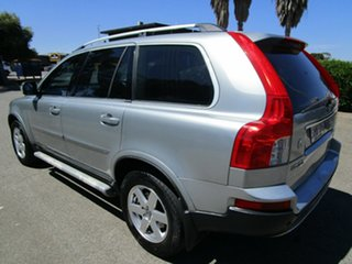 2007 Volvo XC90 MY07 3.2 Executive 6 Speed Automatic Geartronic Wagon