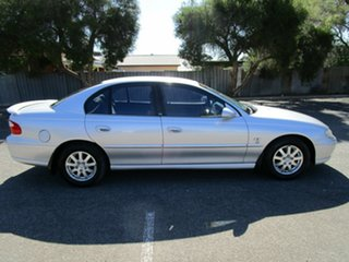 2002 Holden Berlina VX II 4 Speed Automatic Sedan.