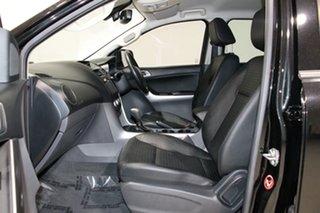 2016 Mazda BT-50 MY16 GT (4x4) Black 6 Speed Automatic Dual Cab Utility