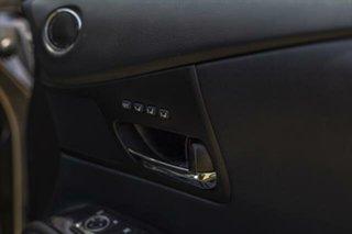 2014 Lexus RX AGL10R RX270 Mercury Grey 6 Speed Sports Automatic Wagon