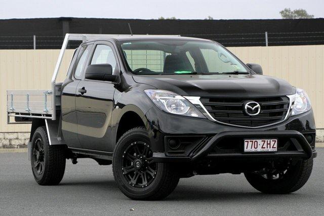 Demo Mazda BT-50 UR0YG1 XT Freestyle, BT-50 U 6AUTO 3.2L FREESTYLE C/CH XT 4X4