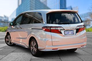 2019 Honda Odyssey RC MY19 VTi-L Super Platinum 7 Speed Constant Variable Wagon.