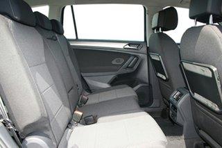 2020 Volkswagen Tiguan 5N MY20 132TSI Comfortline DSG 4MOTION Allspace Grey 7 Speed