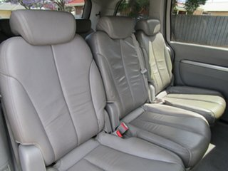 2006 Kia Grand Carnival VQ Premium 5 Speed Tiptronic Wagon