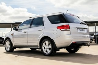 2014 Ford Territory SZ TX Seq Sport Shift Lightning Strike 6 Speed Sports Automatic Wagon