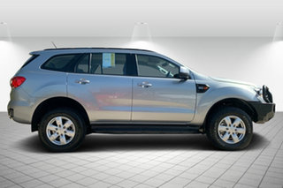 2017 Ford Everest UA Ambiente 4WD Grey 6 Speed Sports Automatic Wagon.