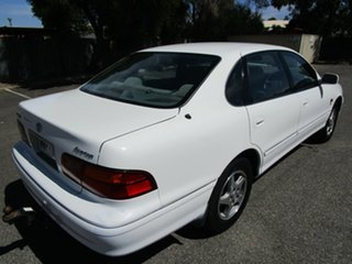 2003 Toyota Avalon MCX10R MkII Advantage 4 Speed Automatic Sedan