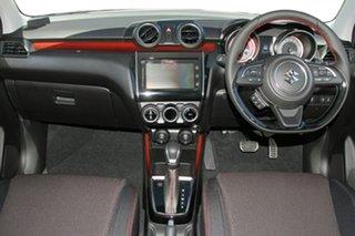 2020 Suzuki Swift AZ Sport Mineral Grey 6 Speed Sports Automatic Hatchback
