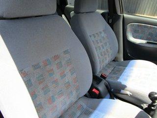 2000 Daewoo Lanos SE 5 Speed Manual Hatchback