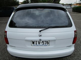 2000 Holden Commodore VTII Executive 4 Speed Automatic Wagon