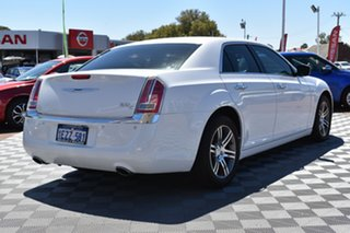 2014 Chrysler 300 LX MY14 Limited E-Shift White 8 Speed Sports Automatic Sedan