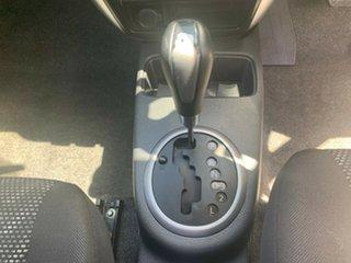 2009 Suzuki SX4 GYB Black 4 Speed Automatic Hatchback