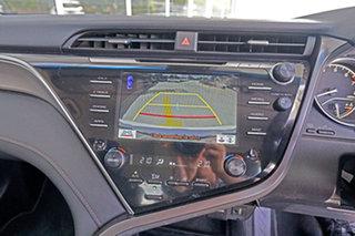 2018 Toyota Camry ASV70R Ascent Sport White 6 Speed Sports Automatic Sedan