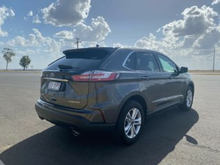 2018 Ford Endura CA 2019MY Trend SelectShift AWD Magnetic 8 Speed Sports Automatic Wagon