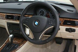 2007 BMW 3 Series E92 323i Steptronic Blue 6 Speed Sports Automatic Coupe
