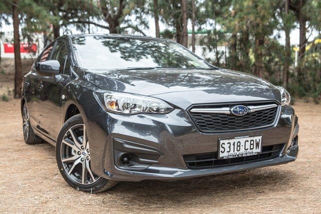 Demo Subaru Impreza  , Impreza MY19 2.0i Eyesight & Lthr AWD CVT Hatch