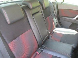 2010 Mazda 3 BL1031 MPS Silver 6 Speed Manual Hatchback
